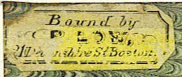 low bookbinder