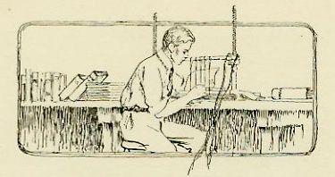Sewing Kettle Stitch